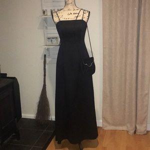 Alex Evening full length evening gown size 4P